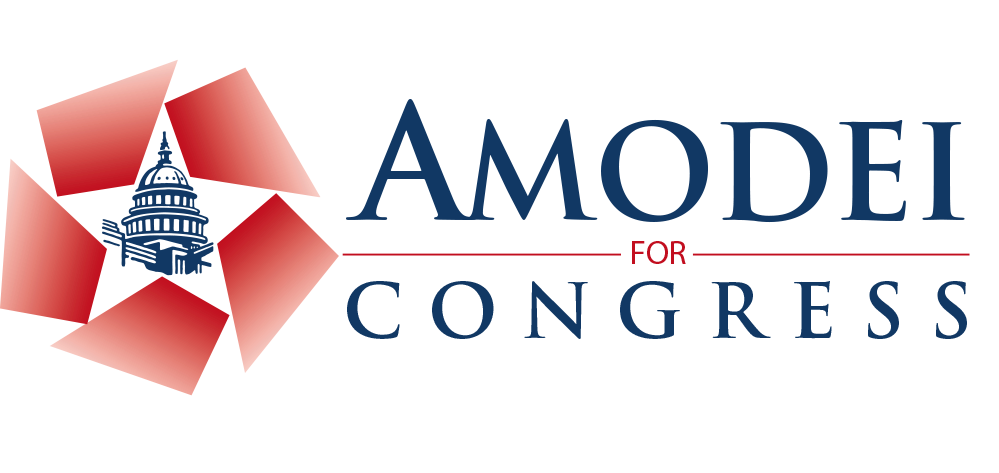 Amodei For Nevada